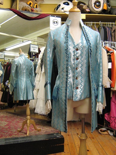 Baroque womens jacket blue.jpg