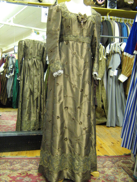 Empire Dress Bronze.jpg