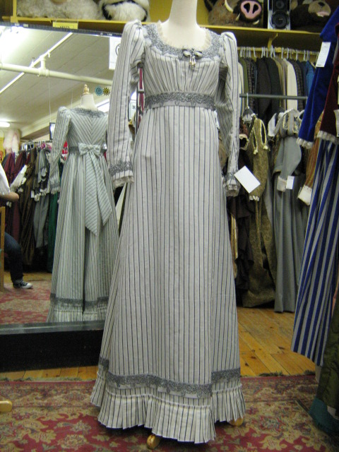 Empire Dress Pale Grey Stripe.jpg
