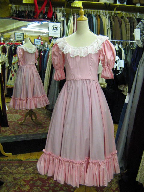Crinoline dress pink cotton.jpg