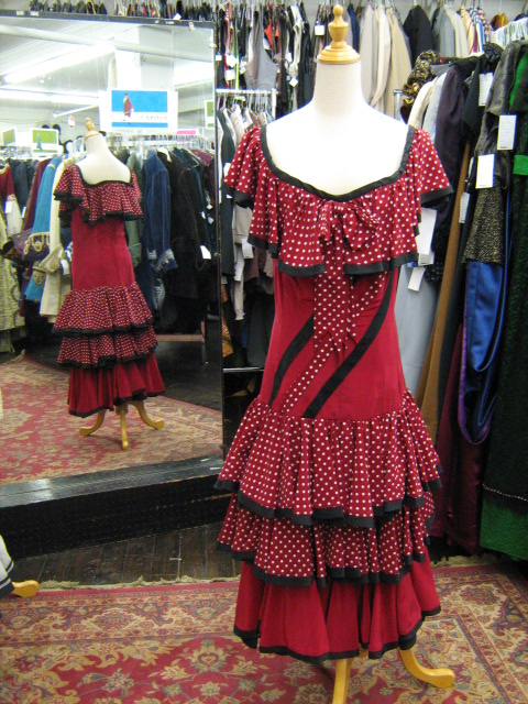 Spanish dress red with white dots.jpg