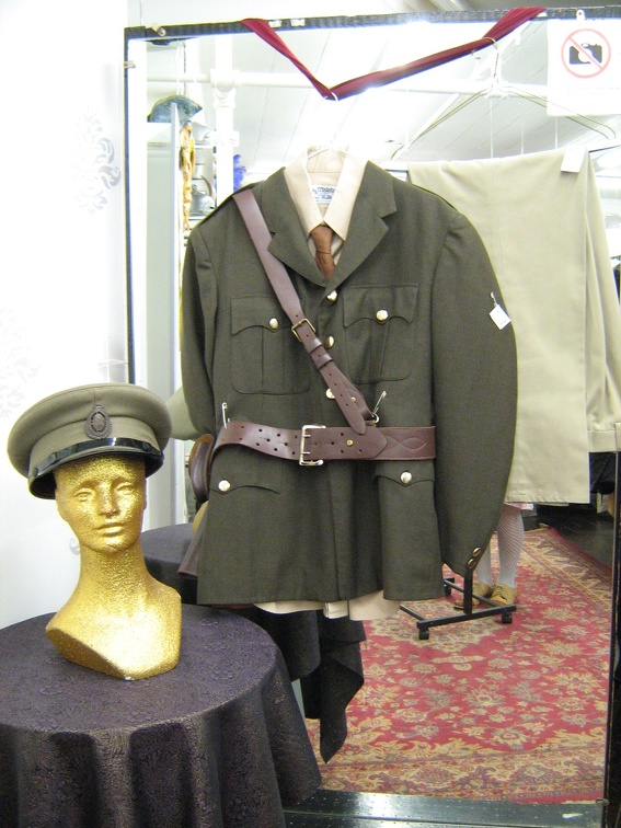 Historical & Military Uniforms | Just another Piwigo gallery